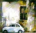 Opera dell'artista Gianluca Bosello